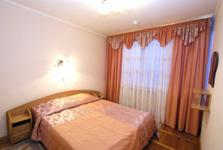 Гостиница Беларусь, двухместный номер