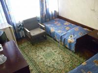 Гостиница Беларусь, стандартный номер