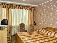 Гостиница Беларусь, улучшенный номер