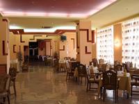 Гостиница Беларусь, ресторан