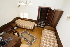 Гостиница Плац, двухместный номер