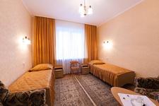 Гостиница Веста, двухместный номер