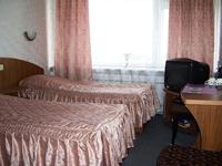 Гостиница Витебск, двухместный номер