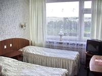 Гостиница Витебск, номер на двоих