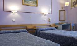 Отель Avenir, номер 1
