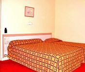 Отель Fiat, двухместный номер