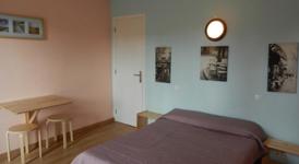 Отель Residence de Bruxelles, номер 3