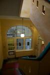 Castell am Ku'Damm, лестница в холле