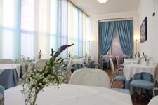 Отель Martima, ресторан