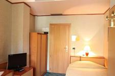 Отель Martima, стандартный номер