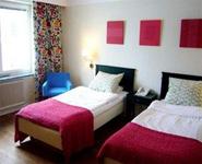 отель Mora spa, номер 2