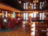 отель Mora spa, ресторан