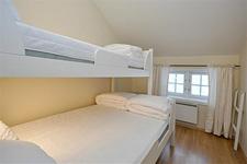 апартаменты Hoyfjellsgrend, спальня