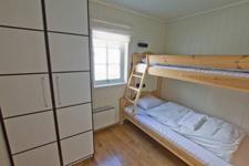 Апартаменты Istind Alpingrend, туалет