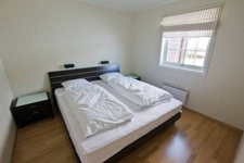 Апартаменты Istind Alpingrend, спальня