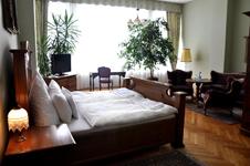 отель дворец Брунув, номер