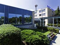 Отель Orbis Posejdon Gdansk, внешний вид