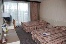 Отель Orbis Posejdon Gdansk, двухместный номер