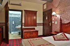 Отель Замок Рын, двухместный номер