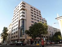 Отель Real Parque, фасад