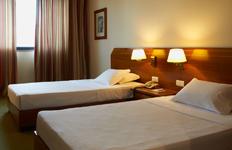 Отель Real Parque, двухместный номер