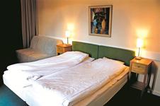 отель Renen, двухместный номер
