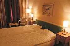 отель Renen, номер с сауной