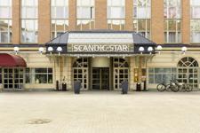 Scandic Sollentuna, фасад
