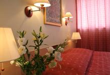 отель Karolina в Вильнюсе, номер 2