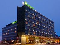 отель Holiday Inn City Centre, внешний вид