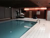 отель Rantasipi airport, басейн