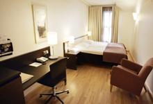 отель Scandic Grand Marina, номер 3