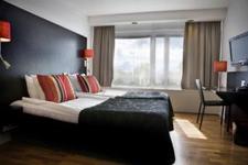 Отель Scandic Park, стандартный номер