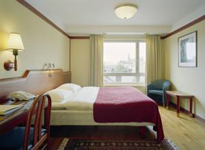 Отель Scandic Park, номер комфорт