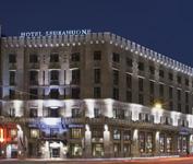 отель Seurahuone Helsinki, внешний вид