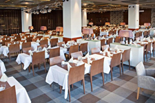 гостиница Sokos Presidentti, ресторан