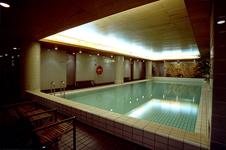 гостиница Sokos Presidentti, бассейн