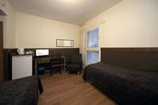 Отель Himos, двухместный номер