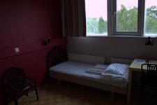 отель Rudolf, одноместный номер