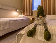 отель Rudolf, стандартный номер