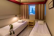 отель Rudolf, номер