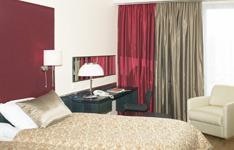 Отель-замок в Иматре, двухместный номер Spa