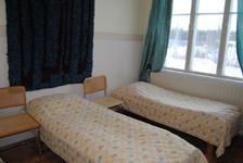 Отель Ямсангастхаус, двухместный номер
