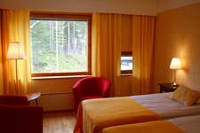 Отель Калевала, стандартный номер