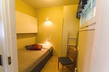 Стандартные апартаменты, спальня