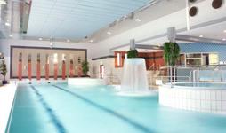 Спа центр, бассейн 3