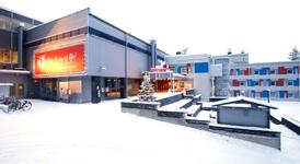 отель Santa Sport,