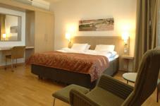 гостиница Scandic Oulu, номер 2