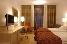 гостиница Scandic Oulu, номер 3