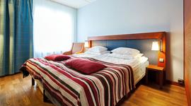 Гостиница Sokos Arina, двухместный номер